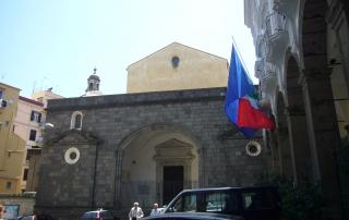 54. Chiesa di Sant'Anna dei Lombardi