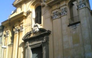 55. Chiesa di Sant'Antonio a Tarsia