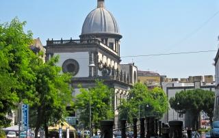 56. Chiesa di Santa Caterina a Formiello