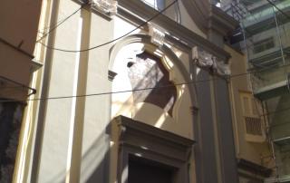 58. Chiesa di Santa Maria dell'Aiuto