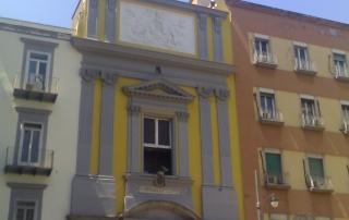 59. Chiesa di Santa Maria della Carità (Napoli)