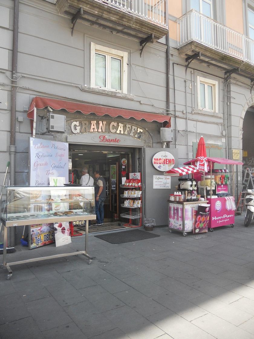 Caffè Dante 3