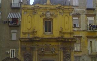 60. Chiesa di Santa Maria della Colonna