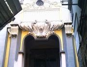 61. Chiesa di Santa Maria della Concezione a Montecalvario
