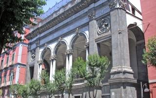 63. Chiesa di Santa Maria della Sapienza