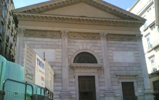 65. Chiesa di Santa Maria delle Grazie a Toledo