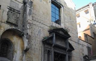66. Chiesa di Santa Maria delle Grazie Maggiore a Caponapoli