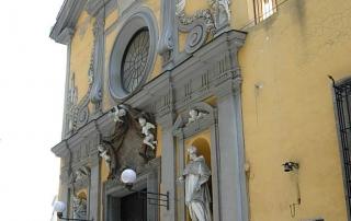 67. Chiesa di Santa Maria della Mercede e Sant'Alfonso Maria de' Liguori