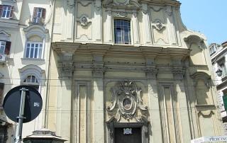 68. Chiesa di Santa Maria di Caravaggio
