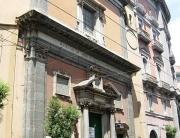 69. Chiesa di Santa Maria di Costantinopoli (Napoli)