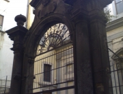 70. Chiesa di Santa Maria di Monteverginella