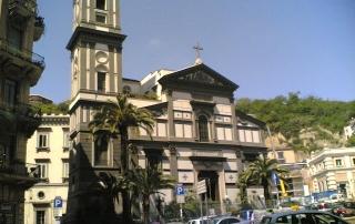 71. Chiesa di Santa Maria di Piedigrotta