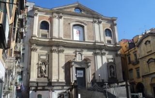 73. Chiesa di Santa Maria Donnaregina Nuova