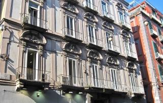 61. Palazzo Monaco di Lapio