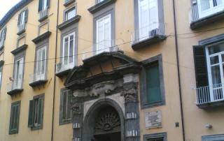 68. Palazzo Pignatelli di Monteleone
