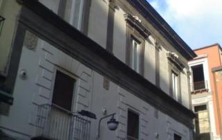 69. Palazzo Pignatelli di Toritto