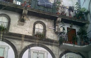 71. Palazzo Pinelli