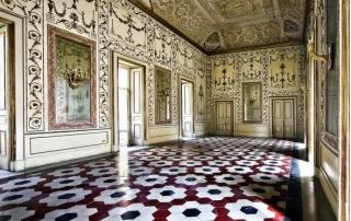 72. Palazzo Riario Sforza