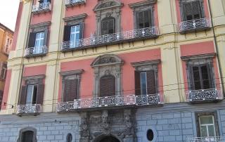 73. Palazzo Ruffo di Bagnara