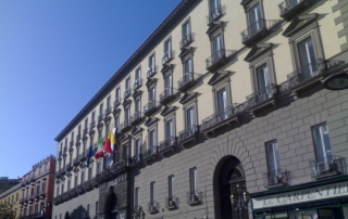 75. Palazzo San Giacomo