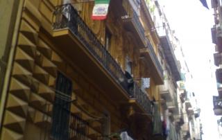 77. Palazzo in via Santa Teresella degli Spagnoli 46