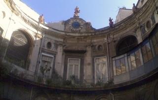 79. Palazzo Spinelli di Laurino