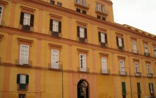 80. Palazzo Spinelli di Tarsia