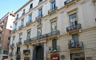 81. Palazzo Tocco di Montemiletto
