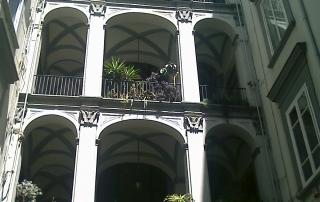 84. Palazzo Tufarelli