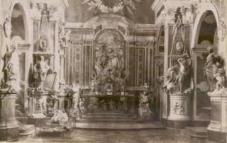 1. Cappella Sansevero