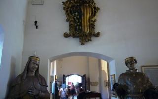 10. Museo dell'Opera di Santa Chiara