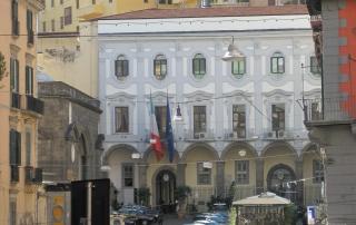 10. Piazza Monteoliveto