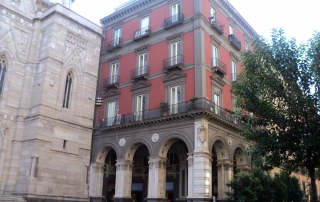 11. Museo del tesoro di San Gennaro