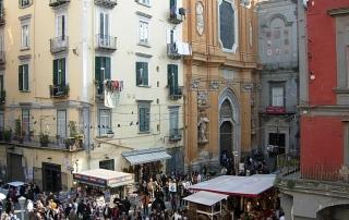 13. Piazza San Gaetano