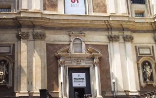 14. Museo diocesano (Napoli)