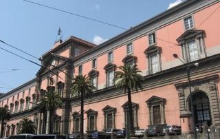 4. Museo archeologico nazionale di Napoli