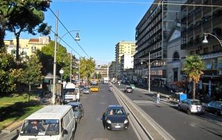 5. Piazza Cavour (Napoli)