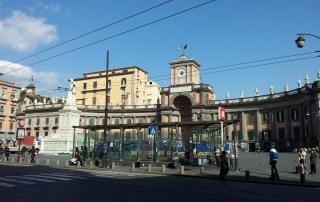 6. Piazza Dante (Napoli)